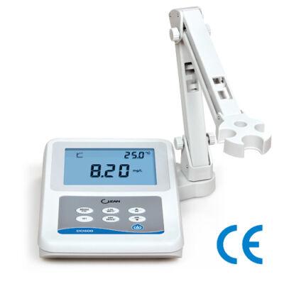 CLEAN Instruments DO500 Asztali oldott oxigén mérő készülék