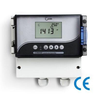 CON5500 Conductivity / TDS / Salinity