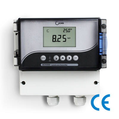 DO5500 Dissolved Oxygen Controller / Transmitter