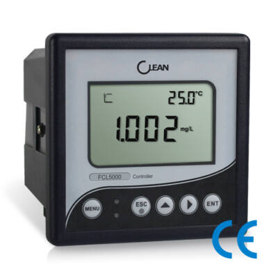 FCL5000 Free Chlorine Controller / Transmitter