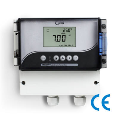 PH5500 pH / ORP Controller / Transmitter