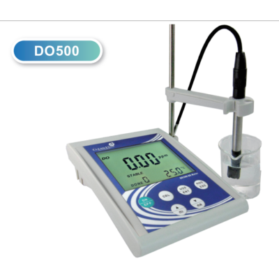 Clean L'eau DO500 asztali oldott oxigén mérő