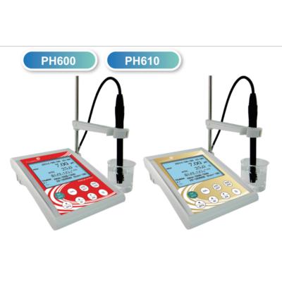 Clean L'eau PH600 Asztali pH mérő készülék