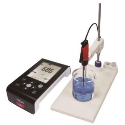 DKK TOA HM-41X Asztali pH mérő készülék