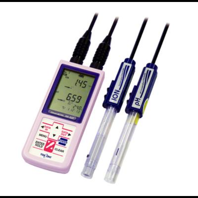 DKK-TOA IM-32P Terepi pH-Ion mérő készülék