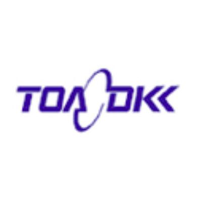 DKK TOA HM-25R Aztali pH mérő készülék