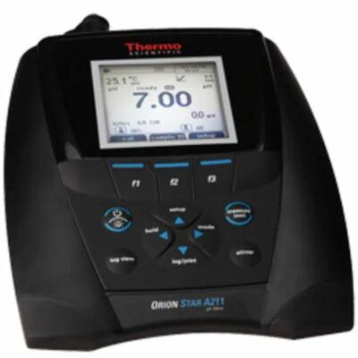 Thermo ORION STAR A211 Asztali pH mérő készülék