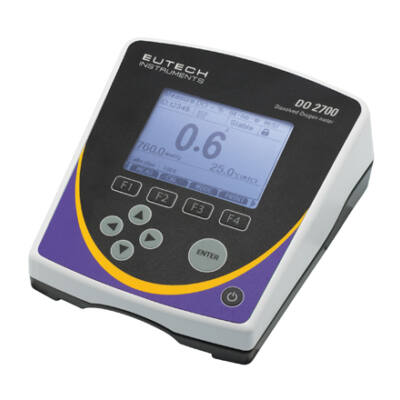 Eutech DO2700 Asztali oldott oxigén mérő készülék