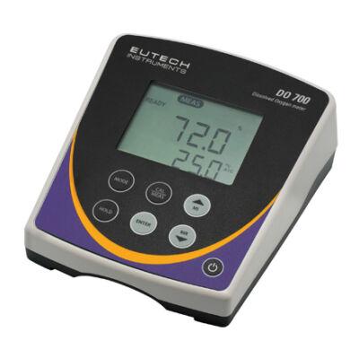 Eutech DO700 Asztali oldott oxigén mérő készülék