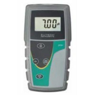 Eutech EcoScan pH6+ Terepi pH mérő készülék