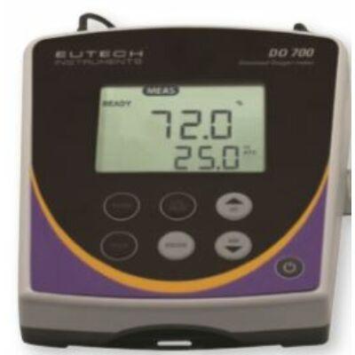 EUTECH Instruments ION700 Asztali pH/ion mérő készülék