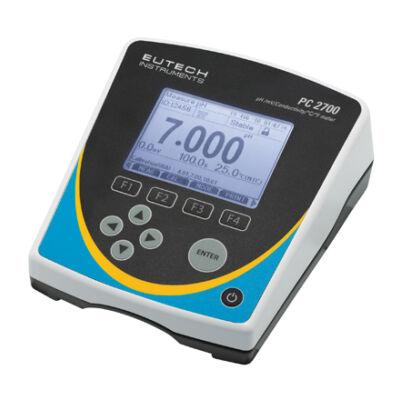 EUTECH PC2700 Asztali elektrokémiai multiméter