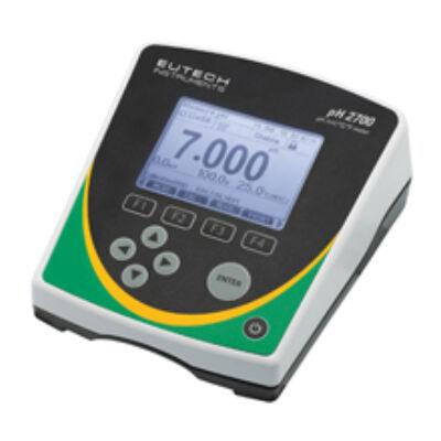Eutech pH 2700 Asztali pH mérő készülék