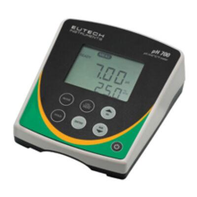 Eutech Asztali pH mérő készülék