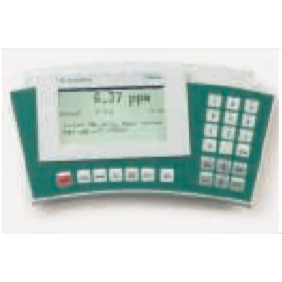 Metrohm 781 Asztali pH/ion mérő készülék