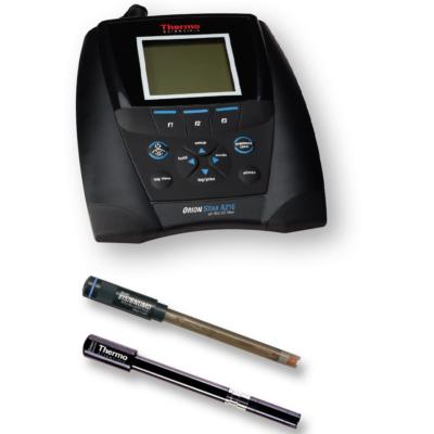 Thermo ORION STAR A216 Asztali elektrokémiai multiméter