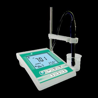 CLEAN Instruments PH550 Asztali pH mérő készülék