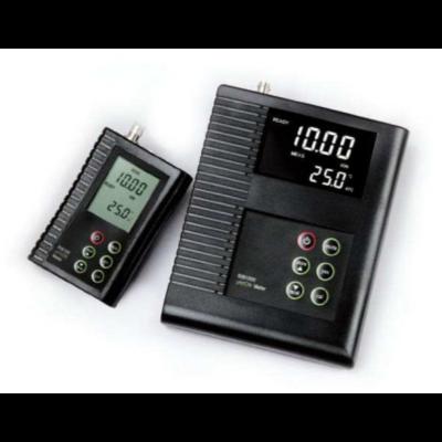 RUOSULL Technology RIB1000 Asztali pH/ION mérő készülék