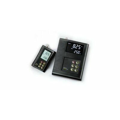 RUOSULL Technology RDB100 Hordozható oldott oxigén mérő készülék
