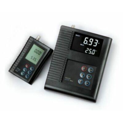 RUOSULL Technology RPB100 Hordozható pH mérő készülék