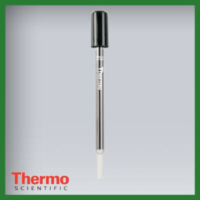 PH ELECTRODE WITH AUTOMATIC TEMP