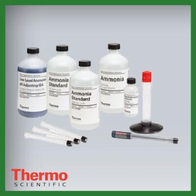 STD Ammonia ISE/Reagent Kit