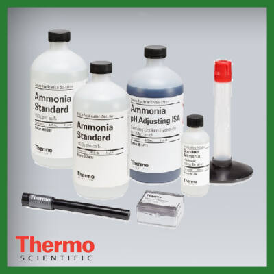 Low Fluoride ISE/Reagent Kit