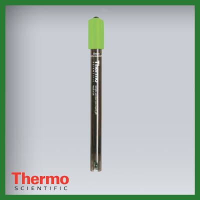 GREEN  SINGLE JUNCTION  GEL PH ELECTRODE