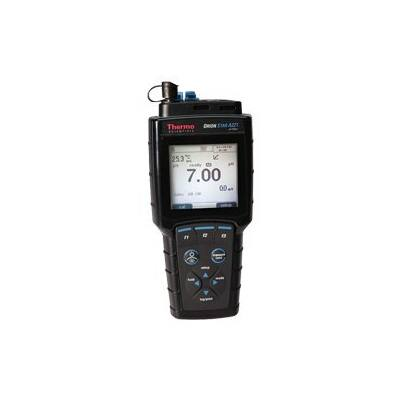 Thermo ORION STAR A321 Terepi pH mérő készülék