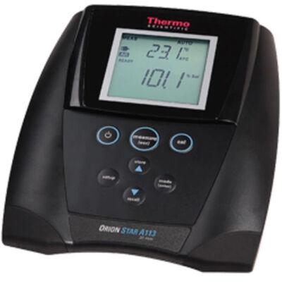 Thermo ORION STAR A113 DO Asztali oldott oxigén mérő készülék