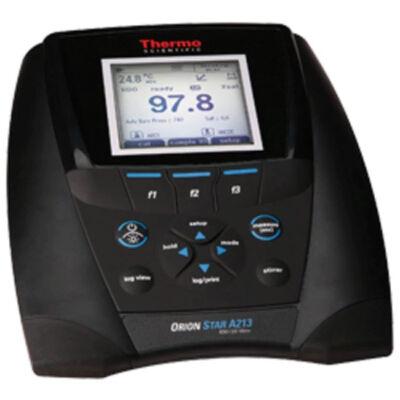 Thermo ORION STAR A213 DO/RDO Asztali oldott oxigén mérő készülék