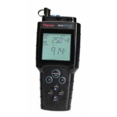 Thermo ORION STAR A121 Terepi pH mérő készülék