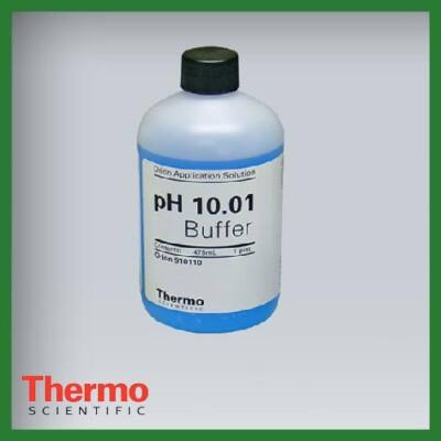 PH 10.01 BUFFER COLOR-BLUE 475ML