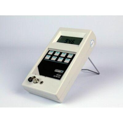 EDT DirectION FE257 Terepi pH mérő készülék