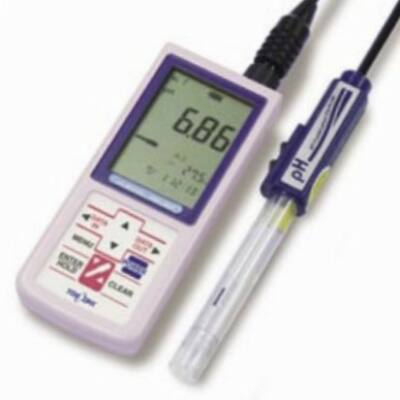 DKK-TOA HM-30P Terepi pH mérő készülék