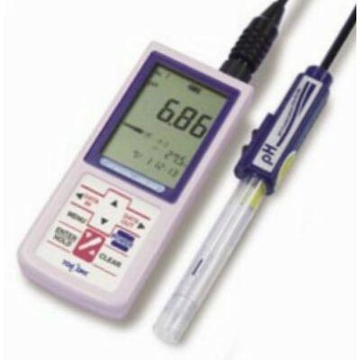 DKK-TOA HM-31P Terepi pH mérő készülék